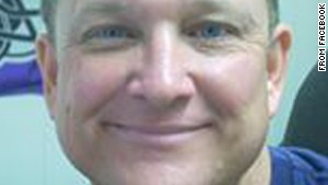 Richard Michael Ridgell, 52, of Westminister, Maryland.