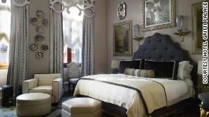 Hotel Gritti Palace, Venice.