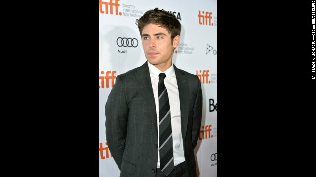 "Zac Efron quietly completed a rehab program in 2013 without the media being any wiser. When he reappeared on the red carpet for the movie ""Parkland"" at the Toronto International Film Festival, sources close to the actor told E! News and People magazine that he was feeling healthy and better than ever."
