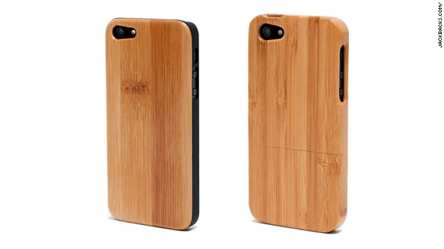 Want something bespoke? <a href='http://www.jackbacks.com/' target='_blank'>JackBacks</a> lets you customize a laser-cut wooden case of your own.