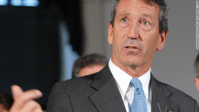Sanford's custody battle won't be as public as he thought
