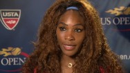 Serena: '2013 was make or break'