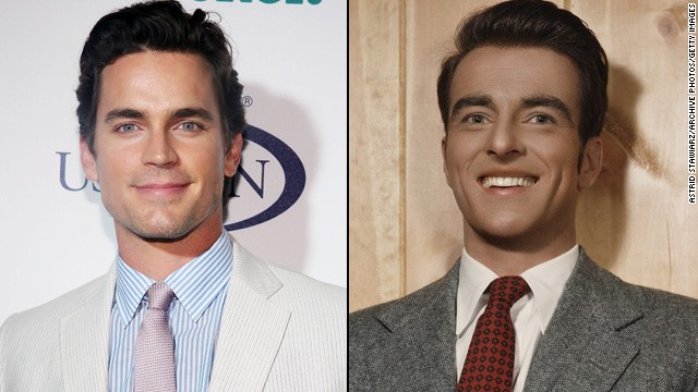 Matt Bomer lines up Montgomery Clift role