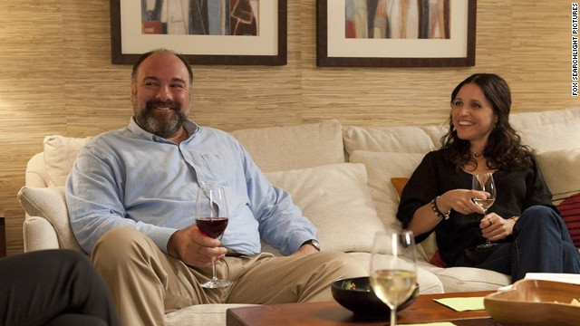 James Gandolfini in 'Enough Said': What's the verdict?