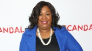 On Thursday night Shonda Rhimes will rule the airwaves.