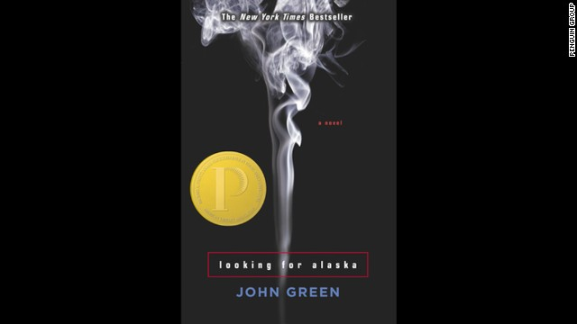 "John Green's ""Looking for Alaska"" was banned as required reading in 2012 in schools in Sumner County, Tennessee, because of ""inappropriate language."" The coming-of-age tale about a teen who falls in love at boarding school won the ALA's 2006 Michael Printz award for the best book written for teens."