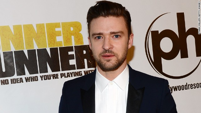 Justin Timberlake drops new song, 'TKO'