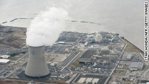 Is nuclear energy the solution to climate change?