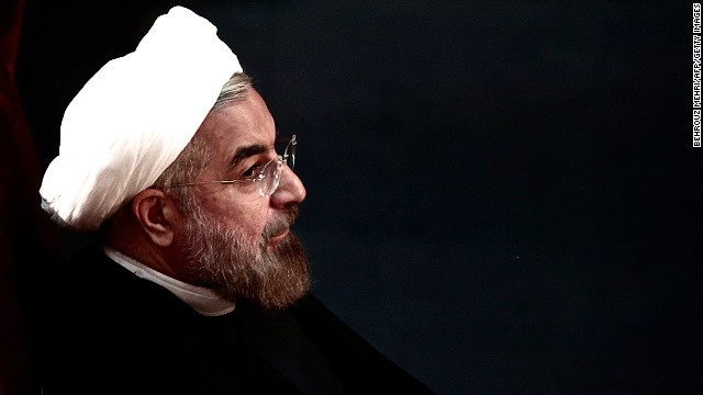 Why Rouhani needs Obama's help