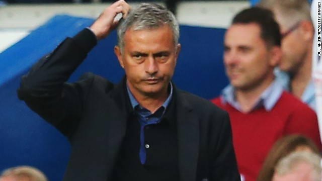 Win relieves pressure on Mourinho