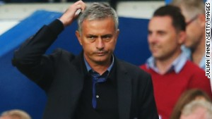 What CEOs can learn from Mourinho