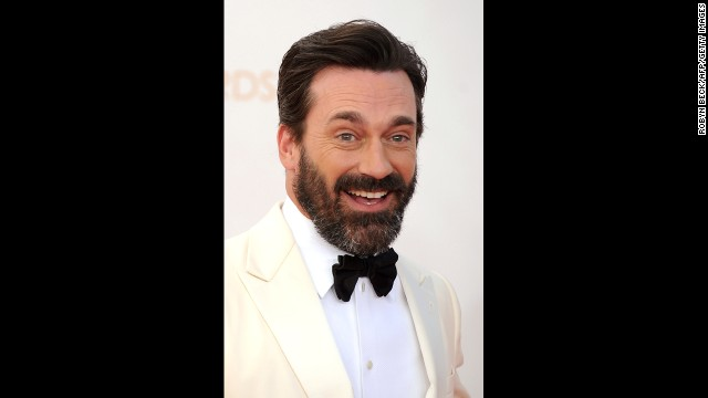 Jon Hamm's voice has been 'a little compromised'