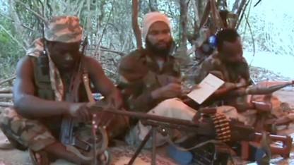 Why Somali jihadists would strike Kenya