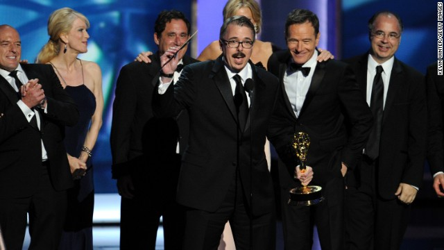 Photos: 2013 Emmy winners