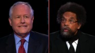 Kristol vs. West on Obamacare