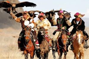 Provincia Bayan-Olgii, Mongolia