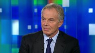 Tony Blair on a rise in violent militant groups