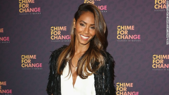 At 42, Jada Pinkett-Smith reflects on past addiction