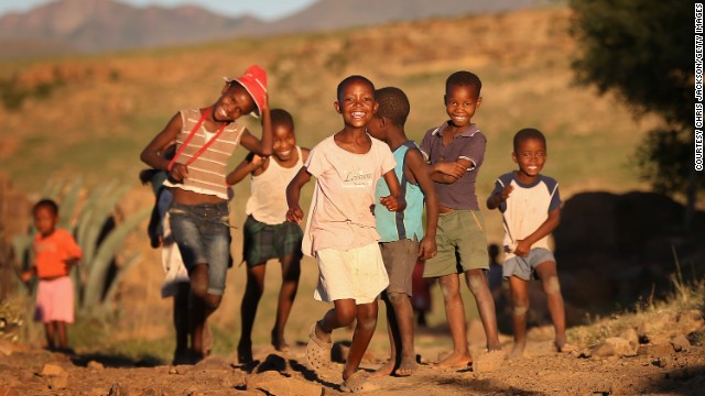 Prince Seeiso, younger brother of Lesotho's King, has co-founded a charity called <a href='http://sentebale.org/' target='_blank'>Sentebale</a> together with Britain's Prince Harry. The aim is to help support some of Lesotho's most vulnerable children, the herd boys included.