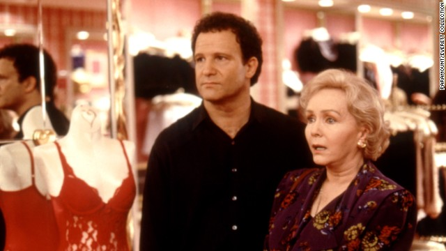 "In ""Mother,"" Albert Brooks moves in with his mom, Debbie Reynolds, in order to figure out what mommy issues are causing his relationships to tank."