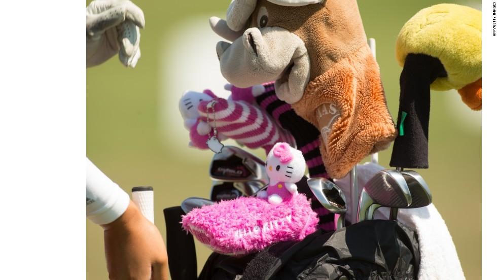 Fundas para golf