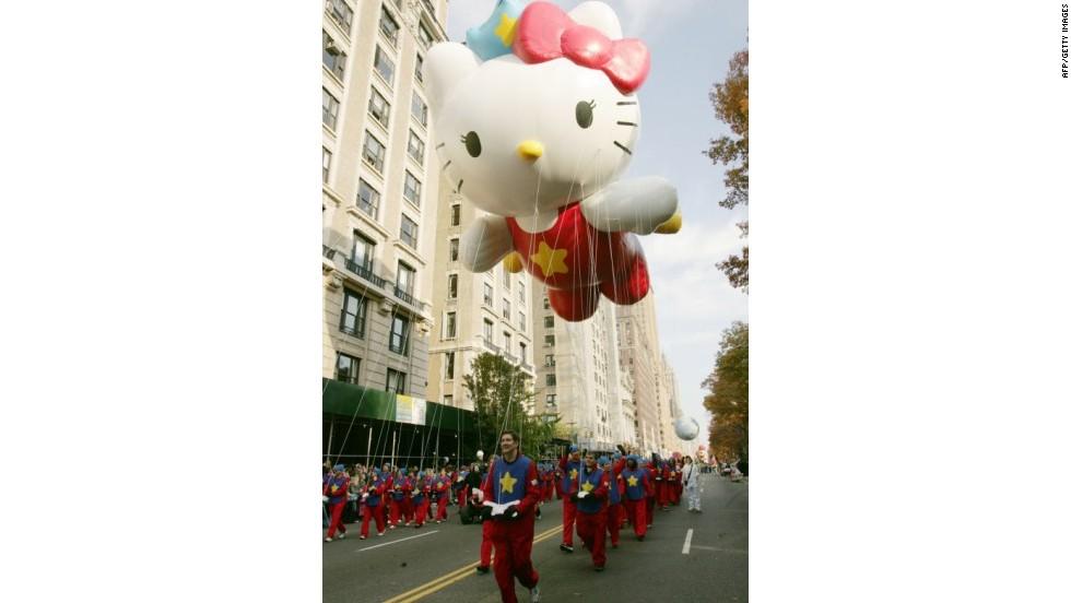 Desfiles