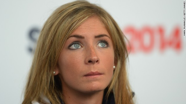 Eve Muirhead's British team is among the favorites to win Olympic curling gold at Sochi next year, in what will be her second Games leading out her side having previously failed to make it into medal contention in Vancouver.