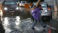 Sochi hit by severe flooding