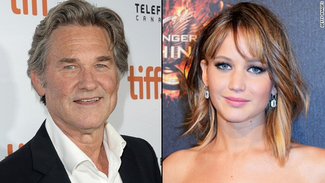 Casting chronicles: Kurt Russell joins 'Fast' cast, J. Law to go 'East of Eden'
