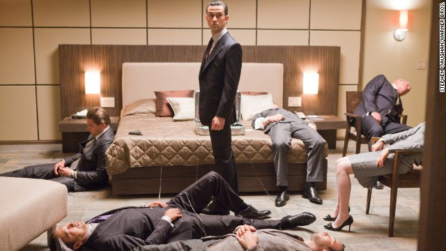 "For those who wanted more sci-fi action at the theater in 2010, Gordon-Levitt delivered with Christopher Nolan's ""Inception."" He fully impressed -- and opened himself up to an even wider audience -- with his gravity-defying stunts, standing out as one of the film's top draws."