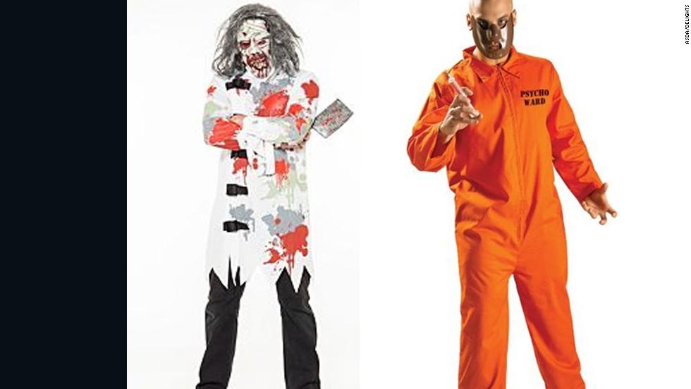 Skip these Halloween costumes