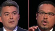 Reps. Ellison vs. Gardner on Obamacare, debt limit