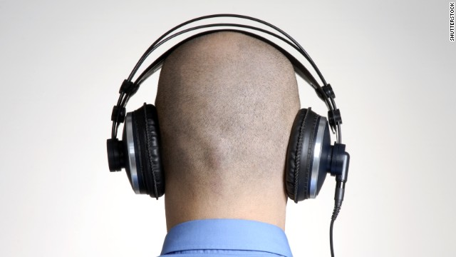 "Throw away the headphones -- magnets implanted inside the ear can now play music directly into your head. Rich Lee <a href='http://www.theguardian.com/technology/2013/jul/04/headphones-implanted-ear-grinder-rich-lee' target='_blank'>received a pair of ""internal headphones"" last year</a>."