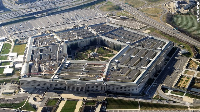Pentagon to cut jobs, contracts by $1 billion
