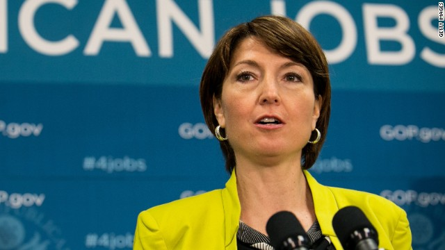 Rising GOP star, McMorris Rodgers, faces ethics probe