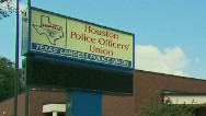 Who's policing the Houston police?