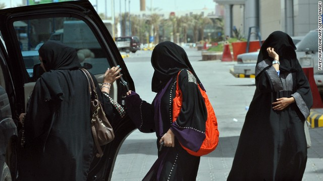 SInce June 2011, dozens of women across Saudi Arabia have participated in the
