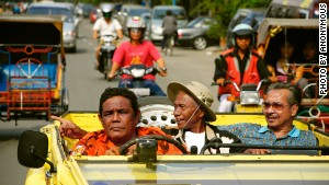 Documentary helps Indonesia confront history