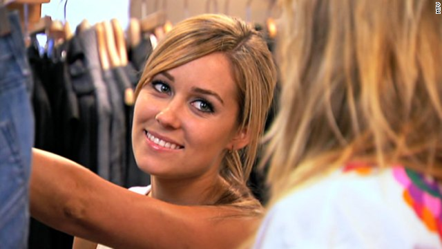 "Sure, we all knew that ""The Hills"" wasn't exactly ""reality,"" but the ""revelation"" that it was shot at a movie studio was still a bit shocking, if not downright insulting. Apparently Kristin Cavallari and Brody Jenner wanted to leave us with a symbolic final shot that would have us questioning what was real. Earlier this year, MTV <a href='http://www.mtv.com/videos/misc/945137/the-hills-season-6-ep-12-alternate-ending.jhtml#id=1712087' target='_blank'>revealed an alternate ending</a> where Jenner returned to his new girlfriend, Lauren Conrad, but honestly, who knows what to believe?"