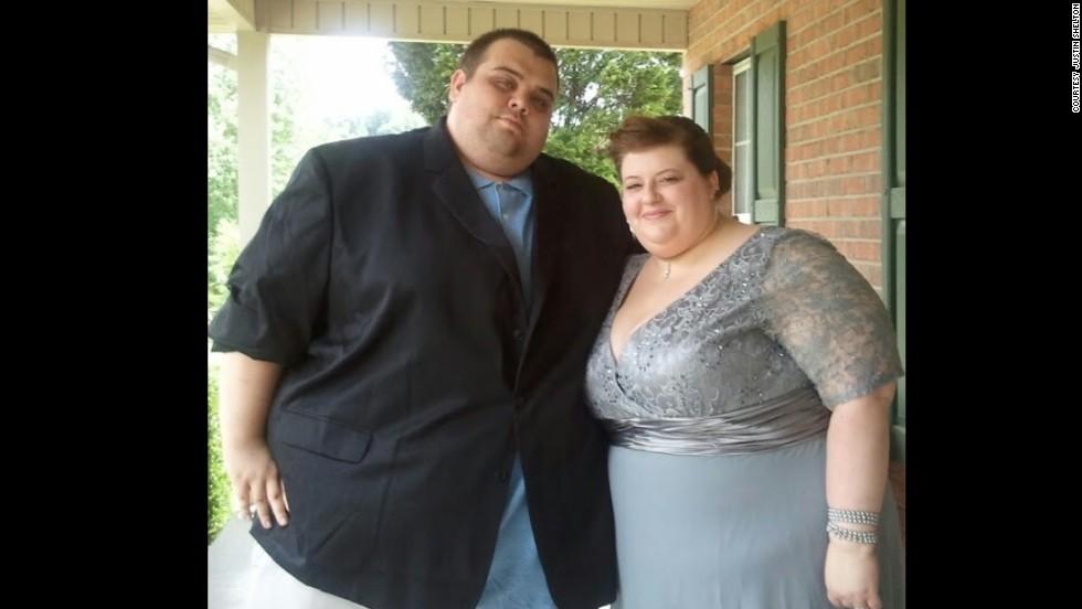 Pérdida de peso en pareja