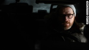 Bryan Cranston stars as Walter White on the final episode of \