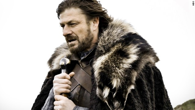 "Killing off a popular character early on has almost become a trademark of HBO shows (remember Stringer Bell on ""The Wire""?) so fans really shouldn't have been stunned when Sean Bean as Eddard ""Ned"" Stark lost his life during the first season of ""Game of Thrones."""