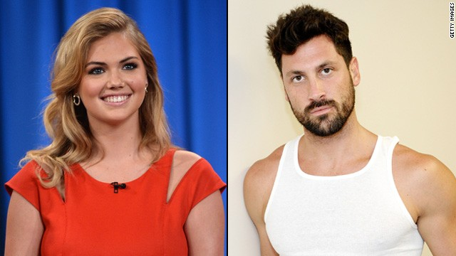 Kate Upton's dating a dancer, and more news to note