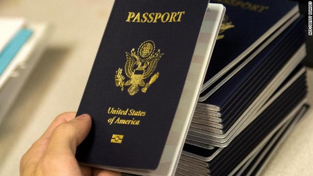 Need a passport? Don't worry during shutdown, State Department says