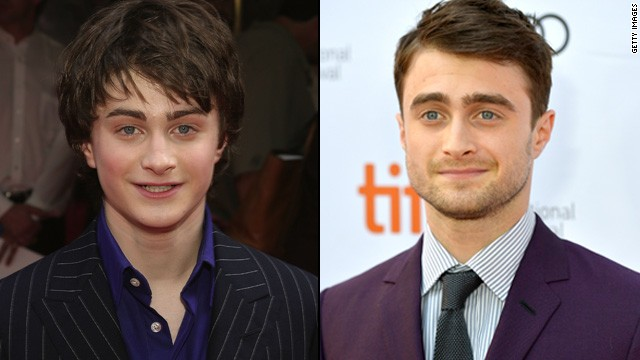 Which harry potter guy will you marry