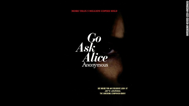 an analysis of the book go ask alice by beatrice sparks I decided to do a discussion of go ask alice by beatrice sparks instead of a review because of the contiversial nature of this book the synopsis alice could be anyone.