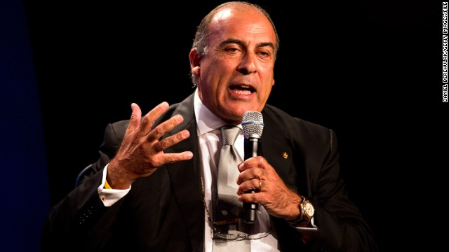 "<a href='http://www.youtube.com/watch?v=XLgptCjGP_k' target='_blank'>Speaking at Yale University in 2010</a> Muhtar Kent, chairman and CEO of The Coca-Cola Company said: ""I would say that real drivers of the ""Post-American World"" won't be China ... or India ... or Brazil -- or any nation. The real drivers will be women. Women leaders, Women entrepreneurs, political, academic and cultural leaders -- and women innovators. The truth is women already are the most fastest-growing, dynamic economic force in the world today."""