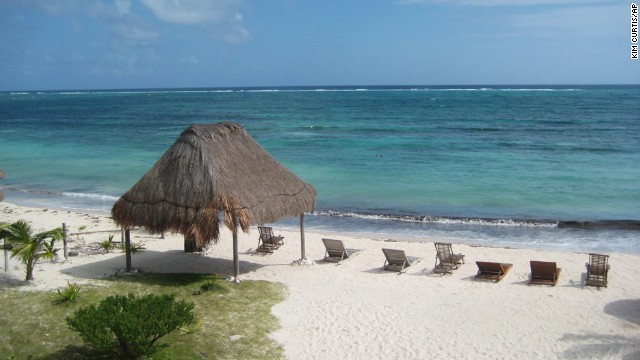 Some Mexican resorts offer discounts of 25 to 30 percent through Thanksgiving.