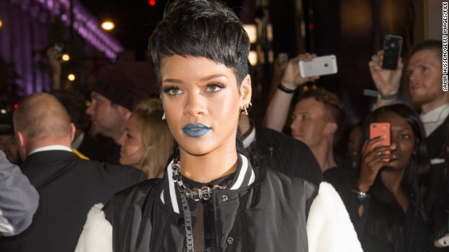 On Rihanna, Robyn and fearlessness