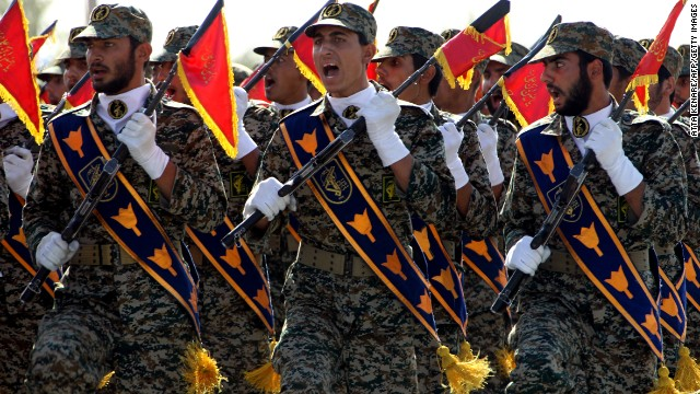 The IRGC generals lack sufficient political power to override the Supreme Leader, Alex Vatanka says.